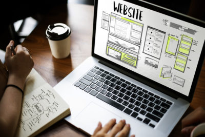 Small Business Website Services