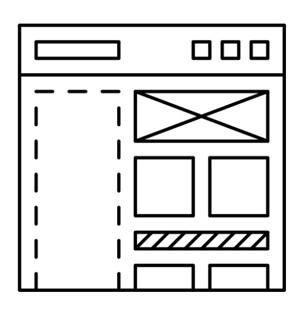Website Development Prototype
