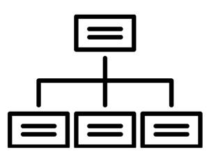 Website Development Sitemap